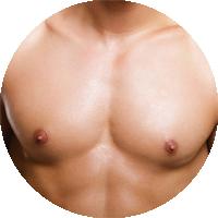chirurgia estetica seno uomo ginecomastia