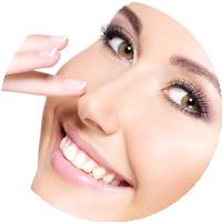 chirurgia estetica del viso rinoplastica