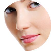 chirurgia estetica del viso rinosettoplastica