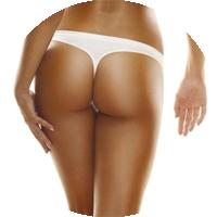 chirurgia estetica liposcultura gambe e glutei