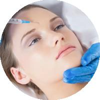 trattamenti con botox e filler