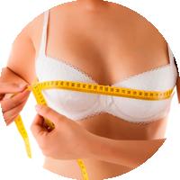 chirurgia estetica seno lipofilling